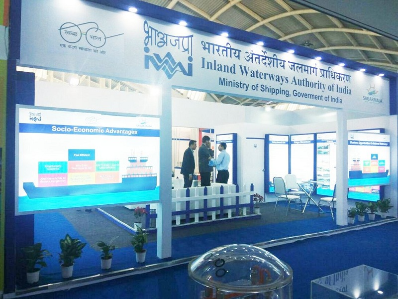 SMP World Expo Mumbai 2018