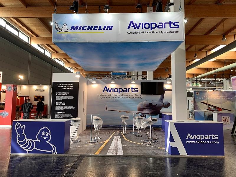 Aero Friedrichshfaen 2019