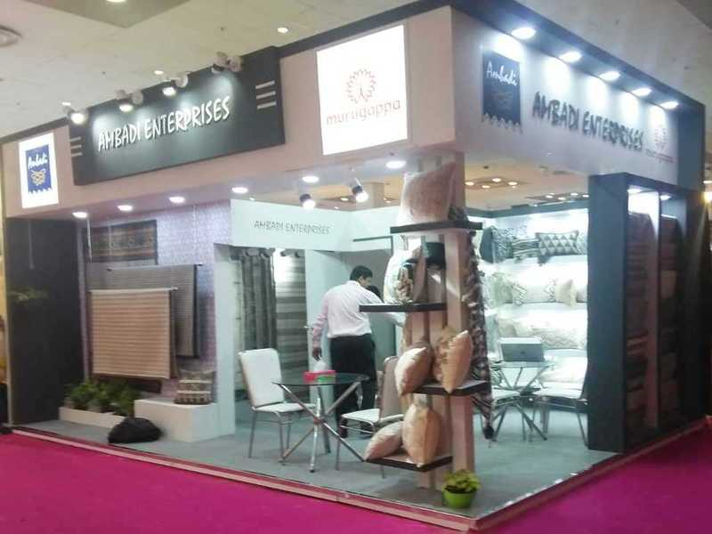 IHGF Autumn Fair, Greater Noida 2019