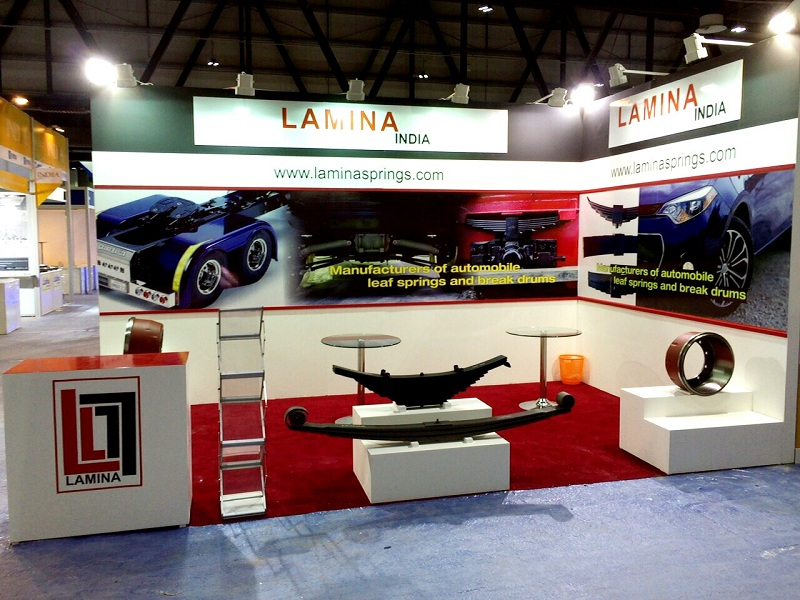 Automechanika Dubai- 2015