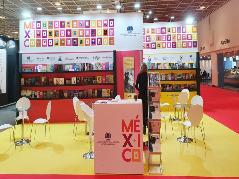 Buchmesse Frankfurt 2019