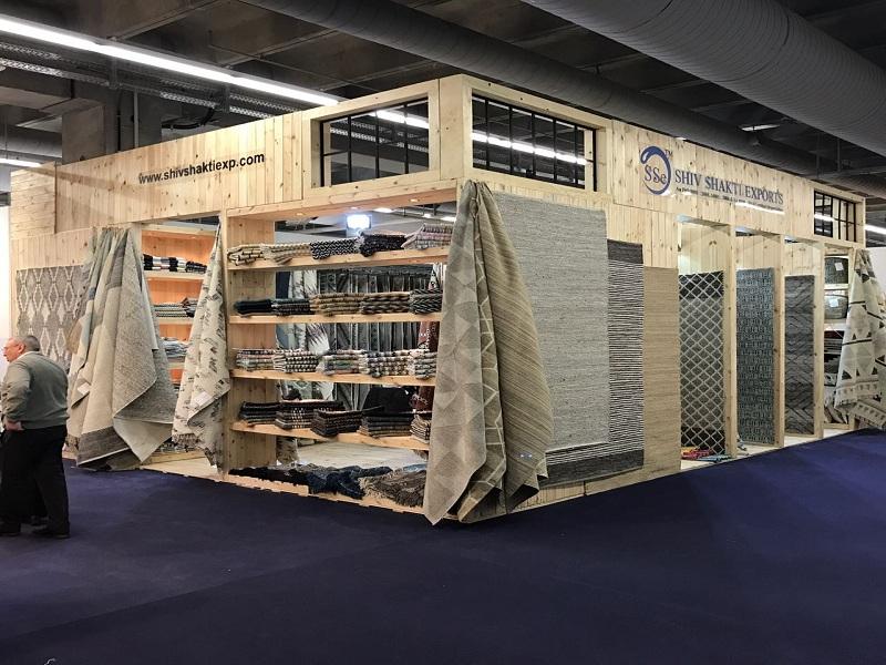 Heimtextile Frankfurt 2017