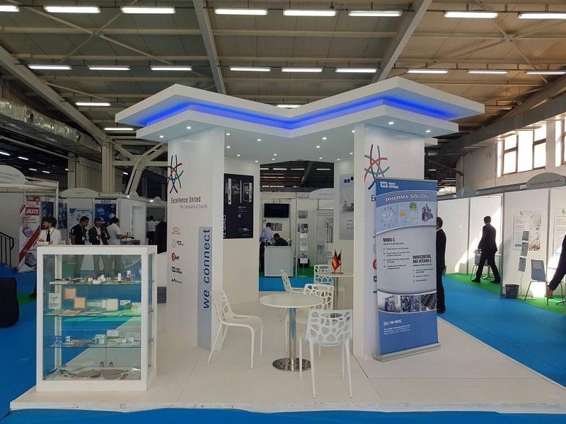 Maghreb Pharma Expo Algeria 2017