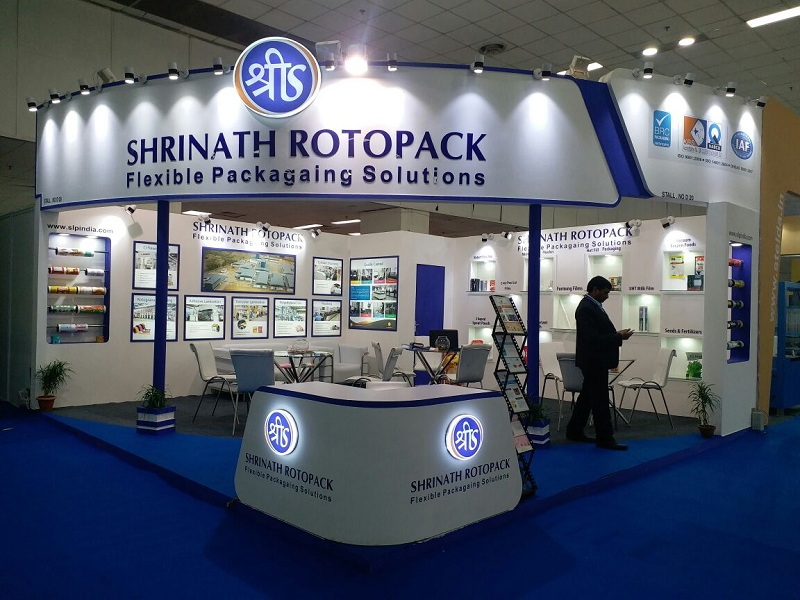Indiapack Pacprocess New Delhi 2017