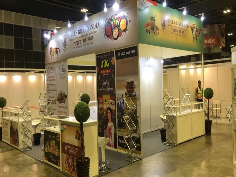 Speciality & Fine Food Asia Singapore 2018