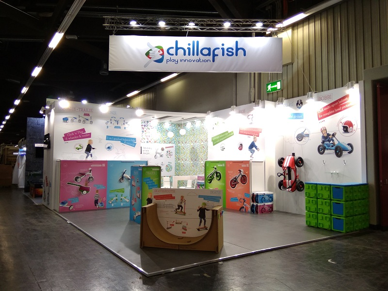 Speilwarenmesse Nuremberg 2019
