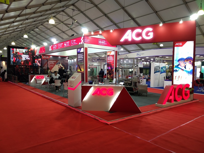 Asia Pharma Dhaka 2019