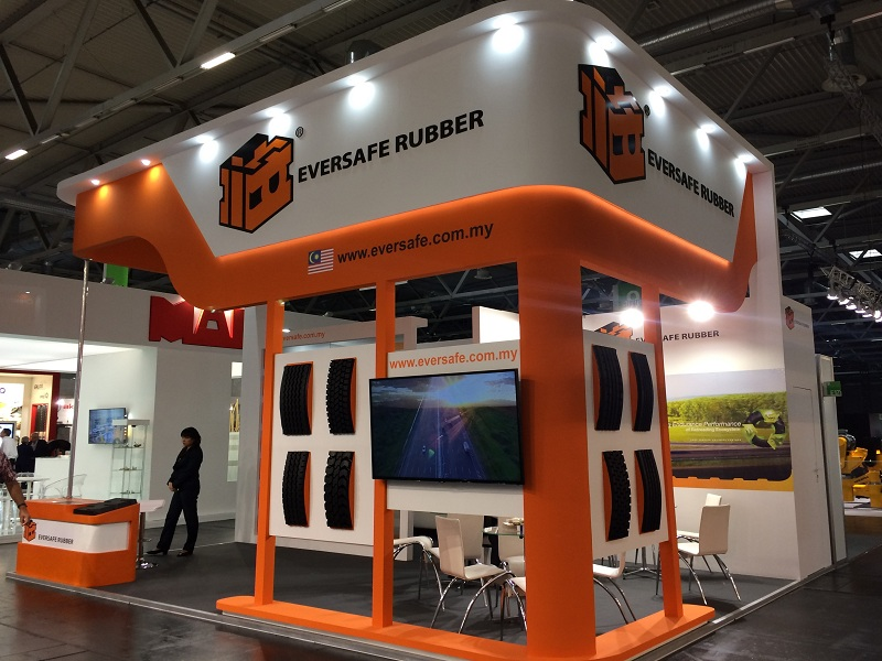 Tire Expo Colonge 2018