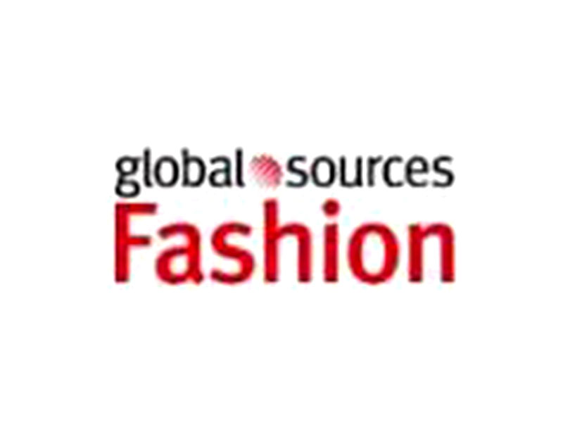Global Sources Fashion Show