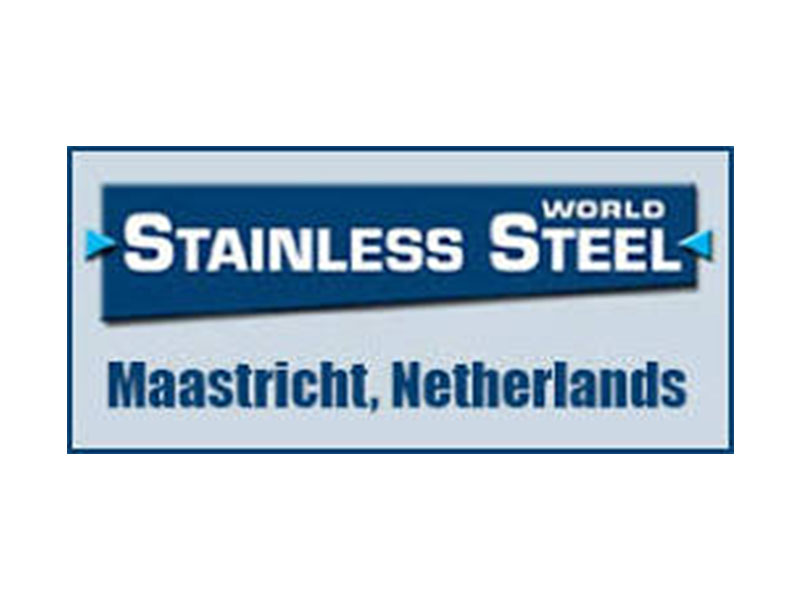 Stainless Steel World Maastricht
