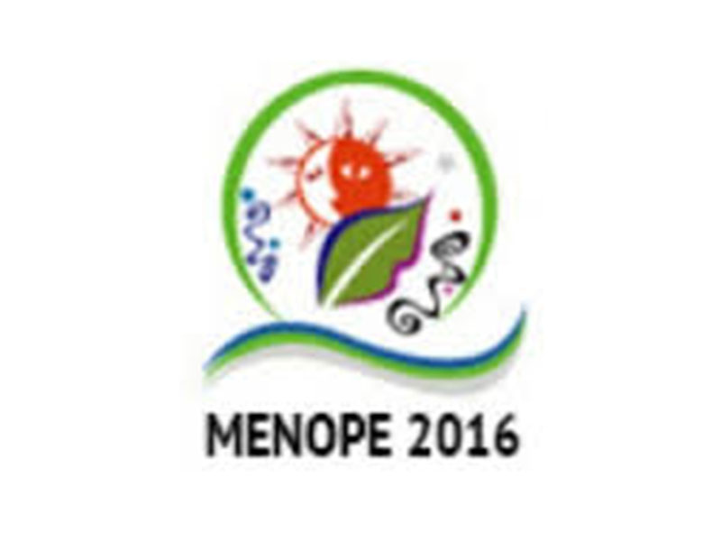 Middle East Natural & Organic Expo (MENOPE)