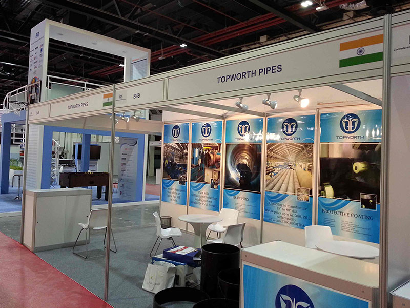 Wetex India Pavilion Dubai
